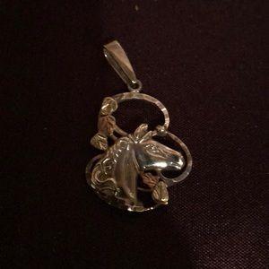 Jewelry - Horse charm